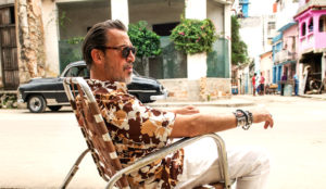 Concert – Florent Pagny