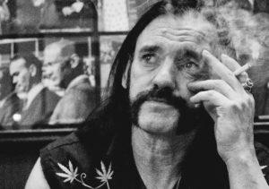 Ça fait un an… (apéro hommage à Lemmy)