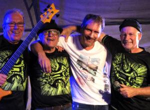 Concert – Les Baluchards