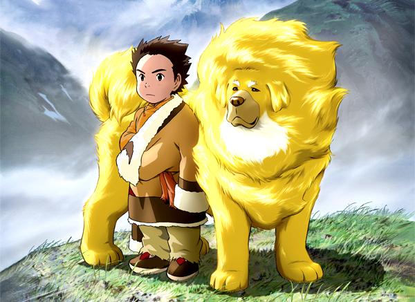 le-chien-du-tibet