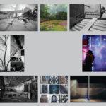 Exposition «8 regards décalés sur la ville»