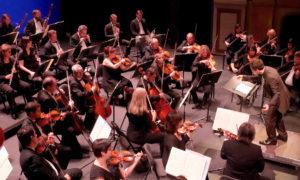 Concert – «Clara & Robert Schumann»