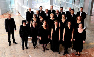 Concert – American Chorus
