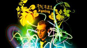 Magie — La nuit magique d'Anaël