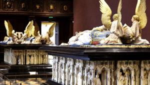 Visite : «Les anges, des ailes et du zèle !»