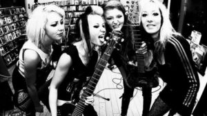 Concert – Maid of Ace