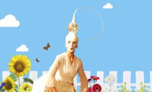 Spectacle – «On a volé la bulle de rêve de Lumema»