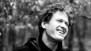 Concert — Simon Goldin
