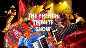 Concert — Tribute to Santana