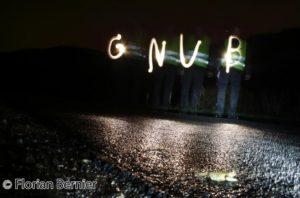 Semaine du GnuB : sortie naturaliste dans le Doubs