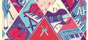 Concert Rock – Pick'O Rama-Mamoot