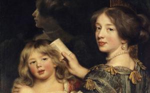 Visite commentée – Collection de peinture française