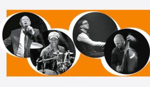 Concert – Michel Jonasz Quartet / saison 2