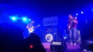 Concert – Alkan