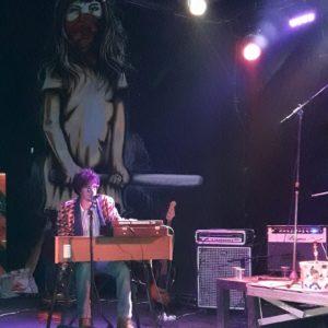 Concert – Jo Jolisper
