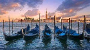 Italiart lecture – Venise, Vidise, Vicise