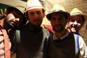 Concert – The Boys Friends