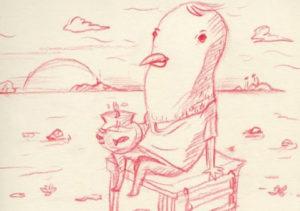 Théâtre – Les vilains petits canards