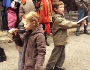 Chenôve – Balade découverte : « La ville en s'amusant »