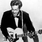 Apéro et soirée hommage à Chuck Berry
