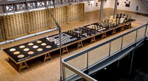 Conférence «Architecture et design, de la matière au matériau»