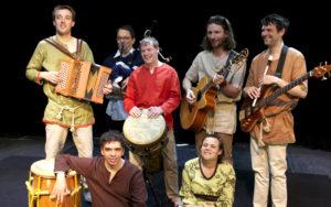 Itinéraires Singuliers – Musique-bal – Le bal des Korrigans