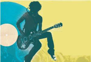 La scène locale en concert – Ça joue près de chez vous