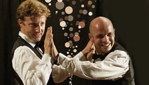 Spectacle – «Cocktail Impro»