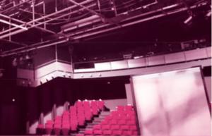 Théâtre – Collège à la scène