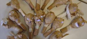 Atelier – Fabrication et manipulation de marionnettes