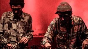 Concert – UVB 76 + Kaumwald + A. Olla & J-M. Castrillo