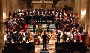 Concert – Requiem de Mozart et Messe en sol de Schubert