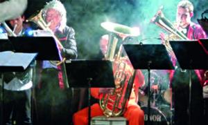 Jours de fête – Concert de gala de la Jeunesse Bourguignonne