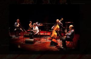 Repas-concert – Nuevo Project quintet