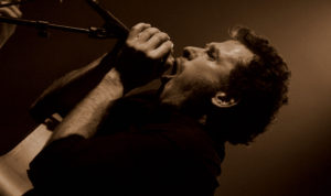 Concert – Simon Goldin