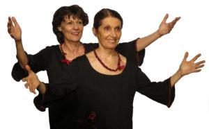 Jours de fête – concert – «Barbara à deux voix»