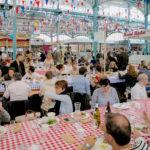 BHD: le Brunch des Halles de Dijon
