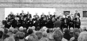 Concert – Requiem de Cherubini