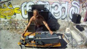 Concert – Dreadful + Falkor + DJ set STA