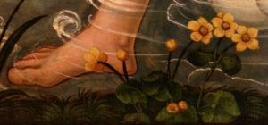 Atelier découverte – Viens au musée, y'a le printemps qui chante !
