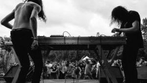Concert – Giant Swan + Antwin