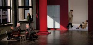 Festival Théâtre en mai : Le Temps et la Chambre