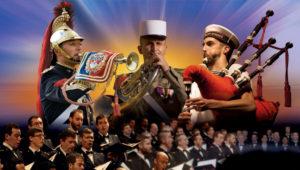Concert – Musiques et chœur de l'armée française