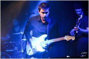 Concert – The Group : Rec Room + Aaleke
