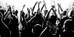 Concert – The Voice