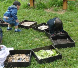 Chenôve – Tous au jardin !