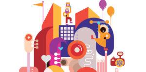 Jours de fête – «La vi…lll…e en grand :  histoires et légendes urbaines»