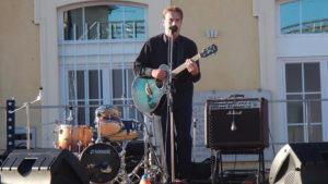 Concert – Monsieur Durand