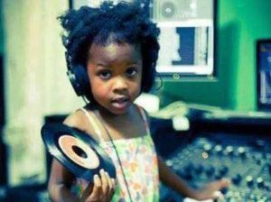 DJ set – Chill Vinyl Mix #2