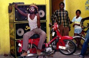 DJ set – It's a punky reggae party #6